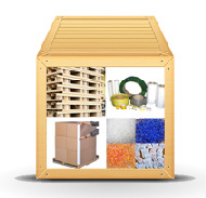 Paper Pallet and Export Solution
